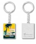 Porte Clefs This is Nice by Mr Z