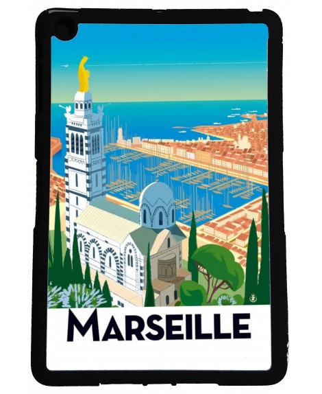 Smart case iPad Marseille Ville