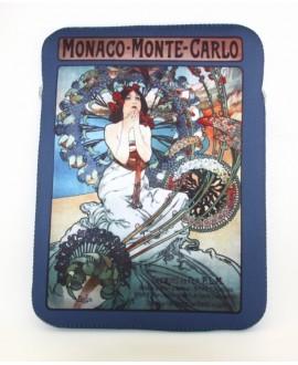 Housse à rabat Monaco PLM