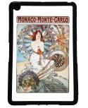 Smart case iPad Monaco Mucha