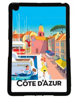 Smart case iPad Port de St Tropez