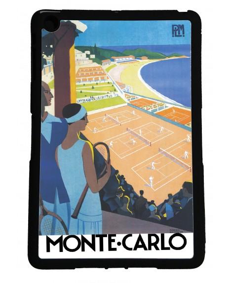 Smart case iPad Tennis Monte Carlo