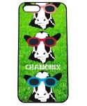 coque Vache POP herbe