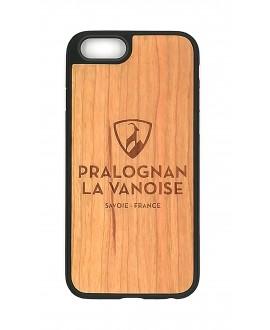 Coque en bois Pralognan