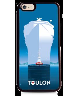 Coque Toulon Bateau Monsieur Z