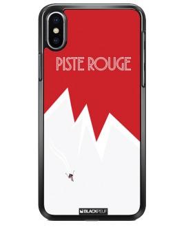 Coque Piste Rouge Blackpeuf