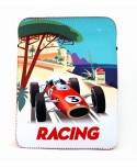 Housse à rabat Monaco by Mr. Z
