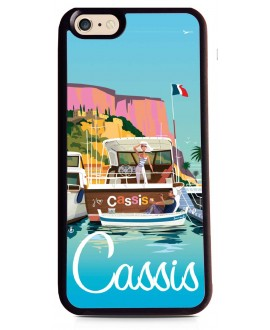 Coque Cassis by Mr Z