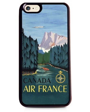 Coque iPhone 6 Air France Canada