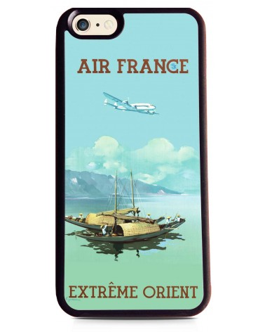 Coque iPhone 6 Air France - Extrême Orient